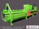 Photography of NEW:- Semi Auto Baler - Upgradable to Full Automatic
