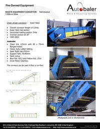 AT Chain Driven Conveyor 1300mm_Page_1
