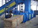 Photography of Factory Refurbished ATS 75.75  60Ton Autobaler